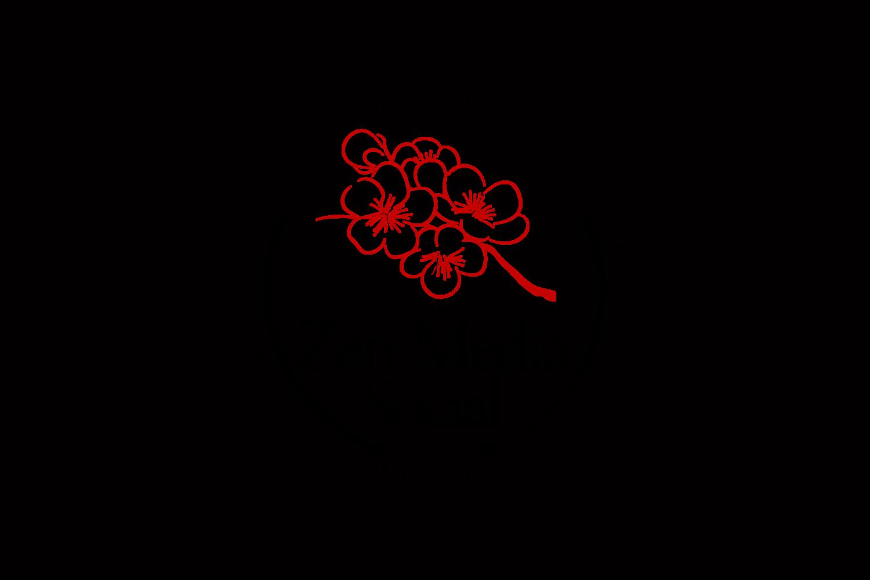 zen media social logo