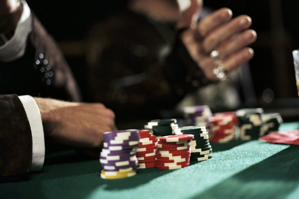 Why You Should Treat Your Marketing Budget Like a Poker Bankroll 14